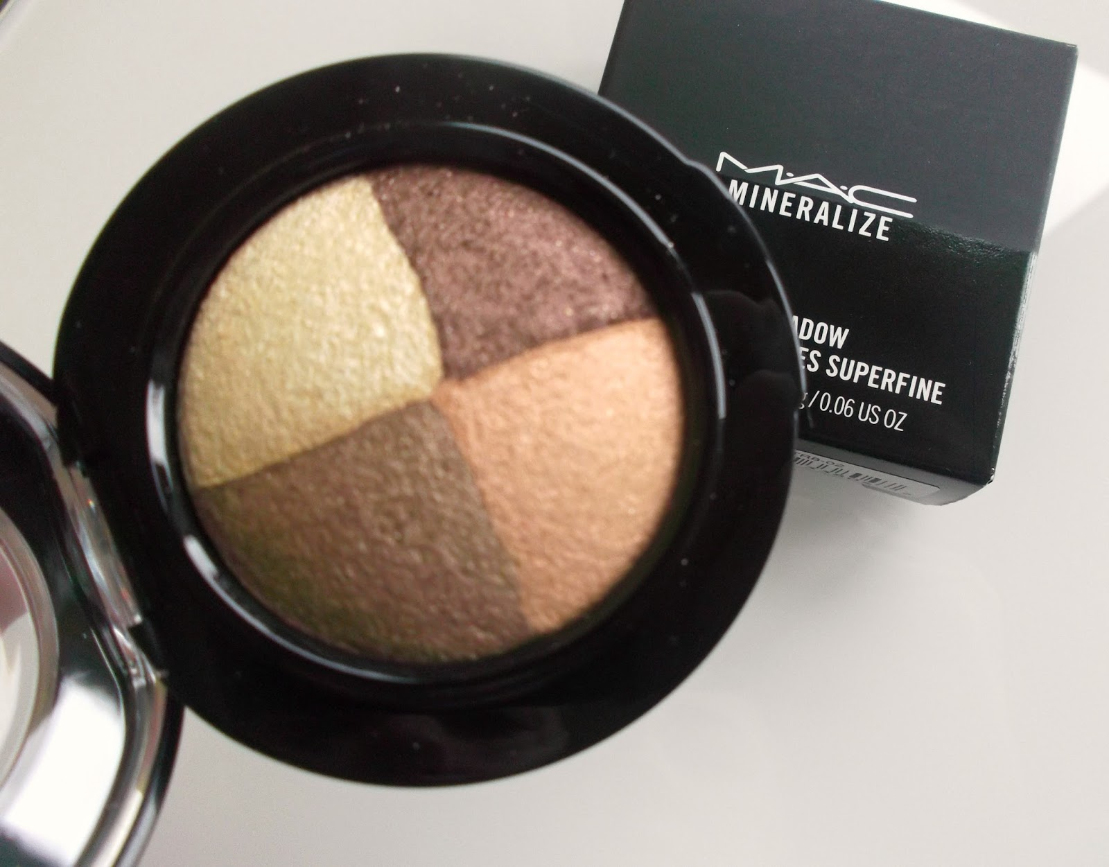MAC-Mineralize-Eyeshadow-Quad-Review-And-Swatches