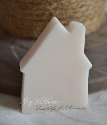zeepjes-huis-home-soap