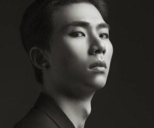 """Kim """"Kevin"""" Ji Yeop"""