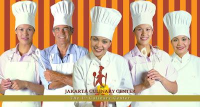 Jakarta Culinary Center - Institusi Pencetak Chef & Pengusaha Kuliner