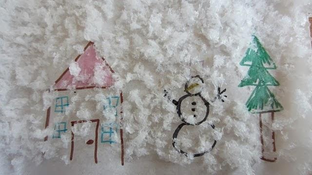 Asunblogs de infantil el invierno - Proyecto el invierno ...