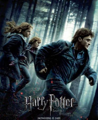 Serial Urutan Film Harry Potter 7
