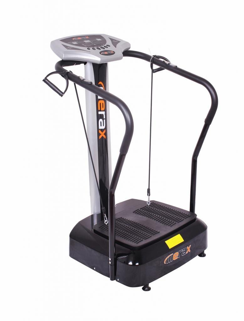 vibration machine review