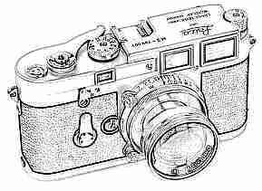 Menelusuri Kembali Penemuan Kamera