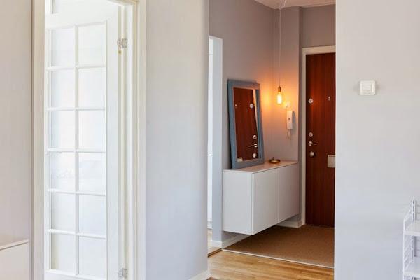 7 ideas para aprovechar pasillos y entradas decorar tu - Decorar entradas y pasillos ...