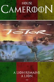 Черепаха / Totor. 1994.