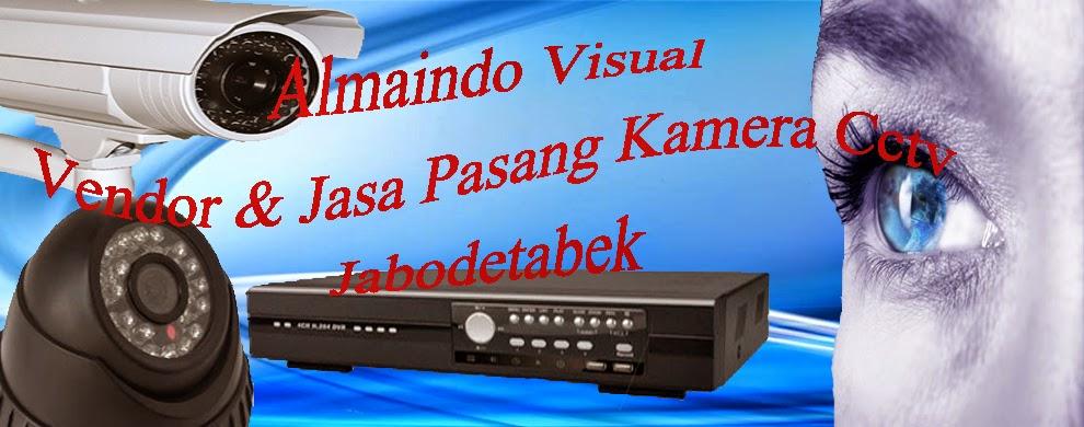 Toko jasa pasang kamera cctv Bekasi