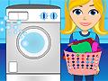 juegos de lavar ropa