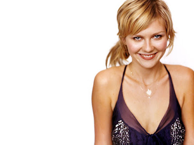 American Actress Kirsten Dunst Hot Images