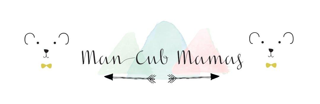 Man-Cub Mamas