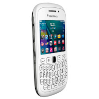 Blackberry Amstrong 9320 Harga Terbaru 2013