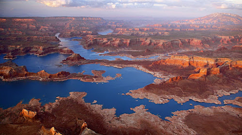 Lake Powell - Estados Unidos