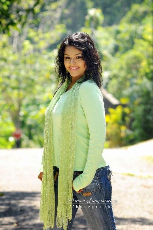 Oshadi Hewamadduma sri lankan actress