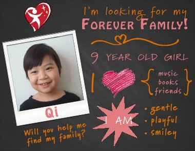 July 2nd, 2016: Qi! (China)