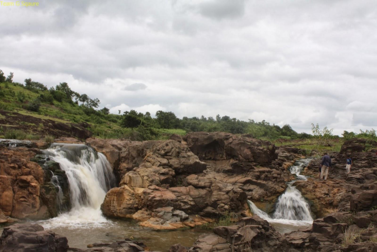 Ethipotla Falls, Gulbarga, Chincholi
