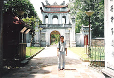 University of Hanoi 1999