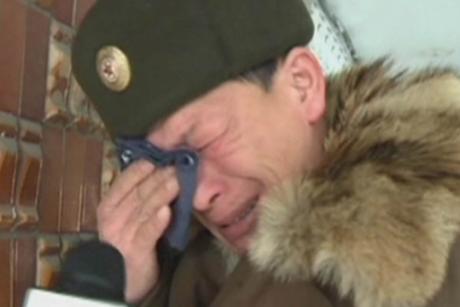 Man Claiming to Be Kim Jong-un's Lover Seeks Asylum in South Korea