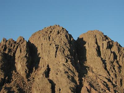 (Egypt) - Sharm el-Sheikh - Sinai Peninsula