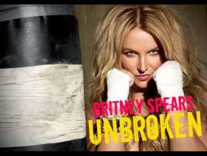 BRITNEY SPEARS - UNBROKEN LYRICS MP3 DOWNLOAD