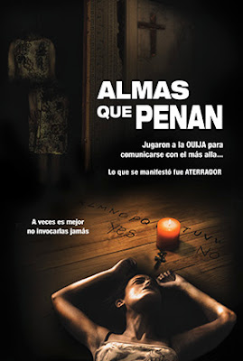 El pacto (The Pact) (2012)