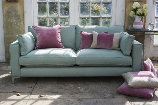 Sofa classic Fugo
