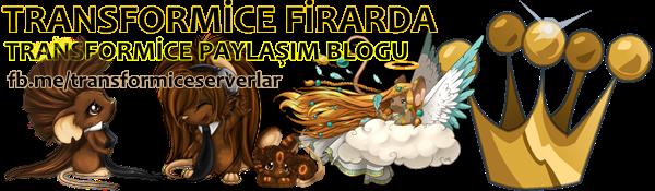 Transformice Firarda ♛ transformice hileleri