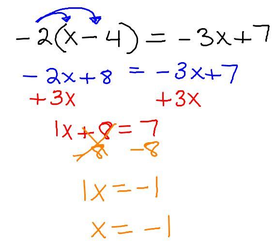 Algebraic Expressions Examples For 8th Grade Eighth grade. pre-algebra ...