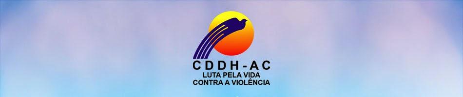 Centro de Defesa dos Direitos Humanos Antônio Conselheiro