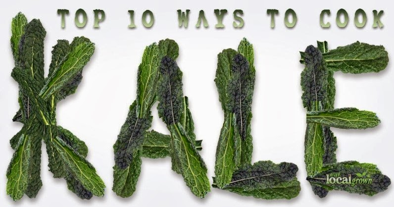 how to cook frozen kale