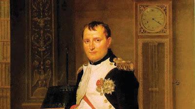 Riflesso Bonaparte