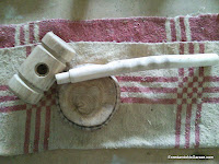 Martillo de juez, martillo de madera, enredandonogaraxe.com