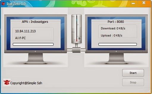 Inject Indosat Izat Zeto v.1.0