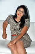 Actress Tanusha Glamorous photos-thumbnail-9