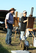 Learn Plein Air Painting this Summer! Click the photo for more information.