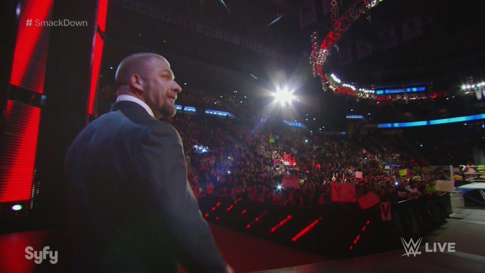 How Wwe Came About