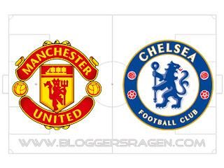 Prediksi Pertandingan Chelsea vs Manchester United