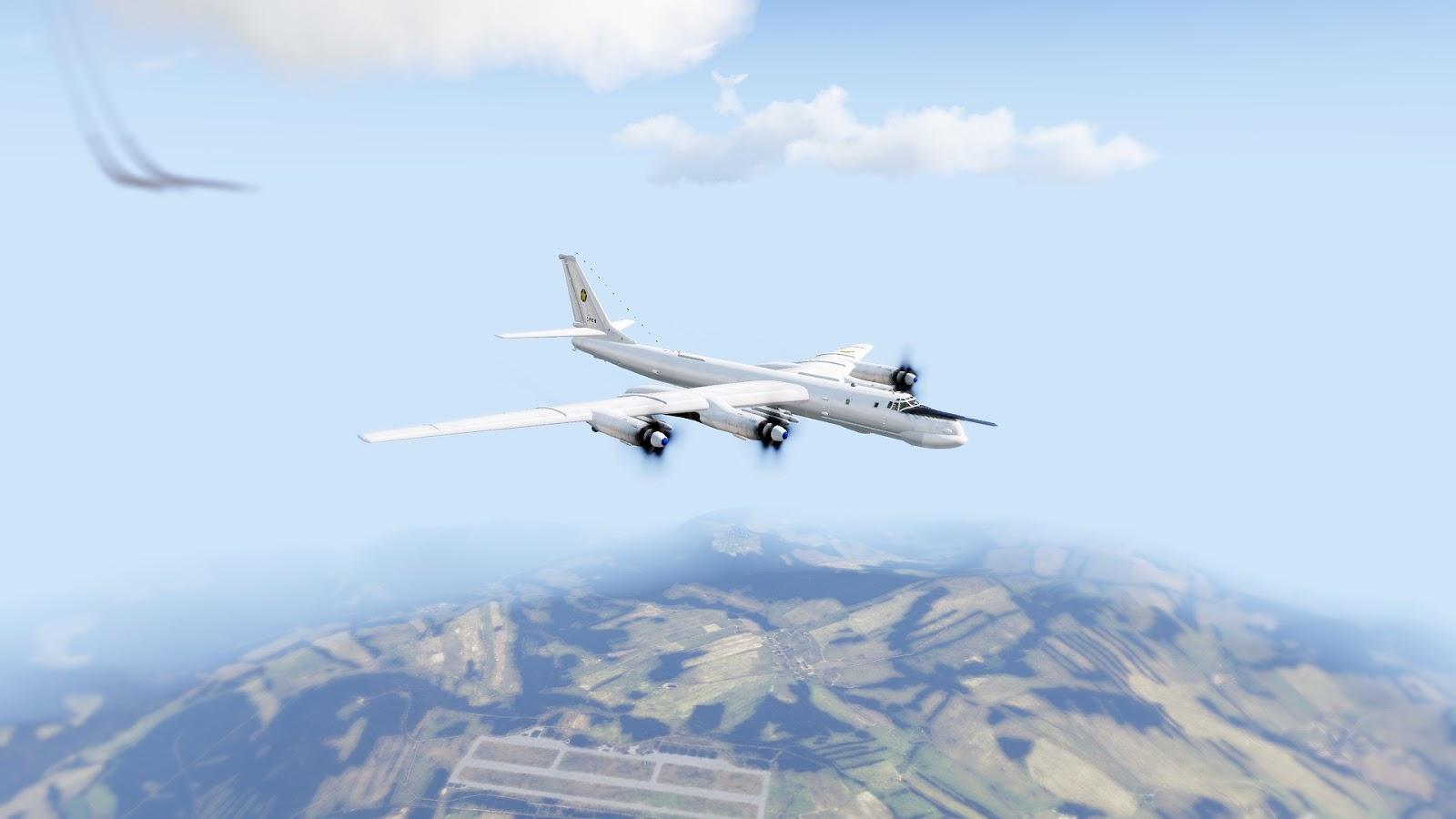 Tu 95 (航空機)の画像 p1_28