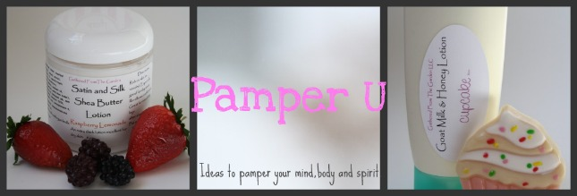 Pamper-U