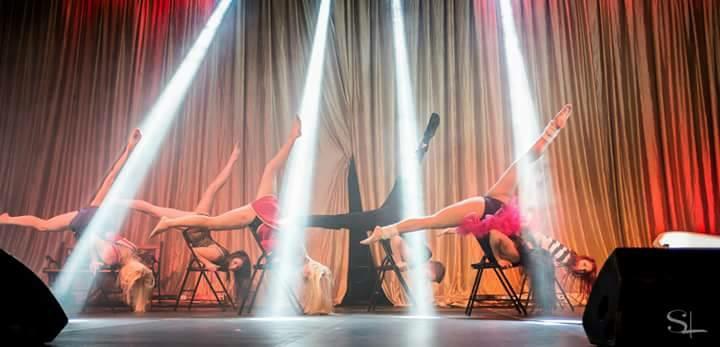 Unleashed Dancers