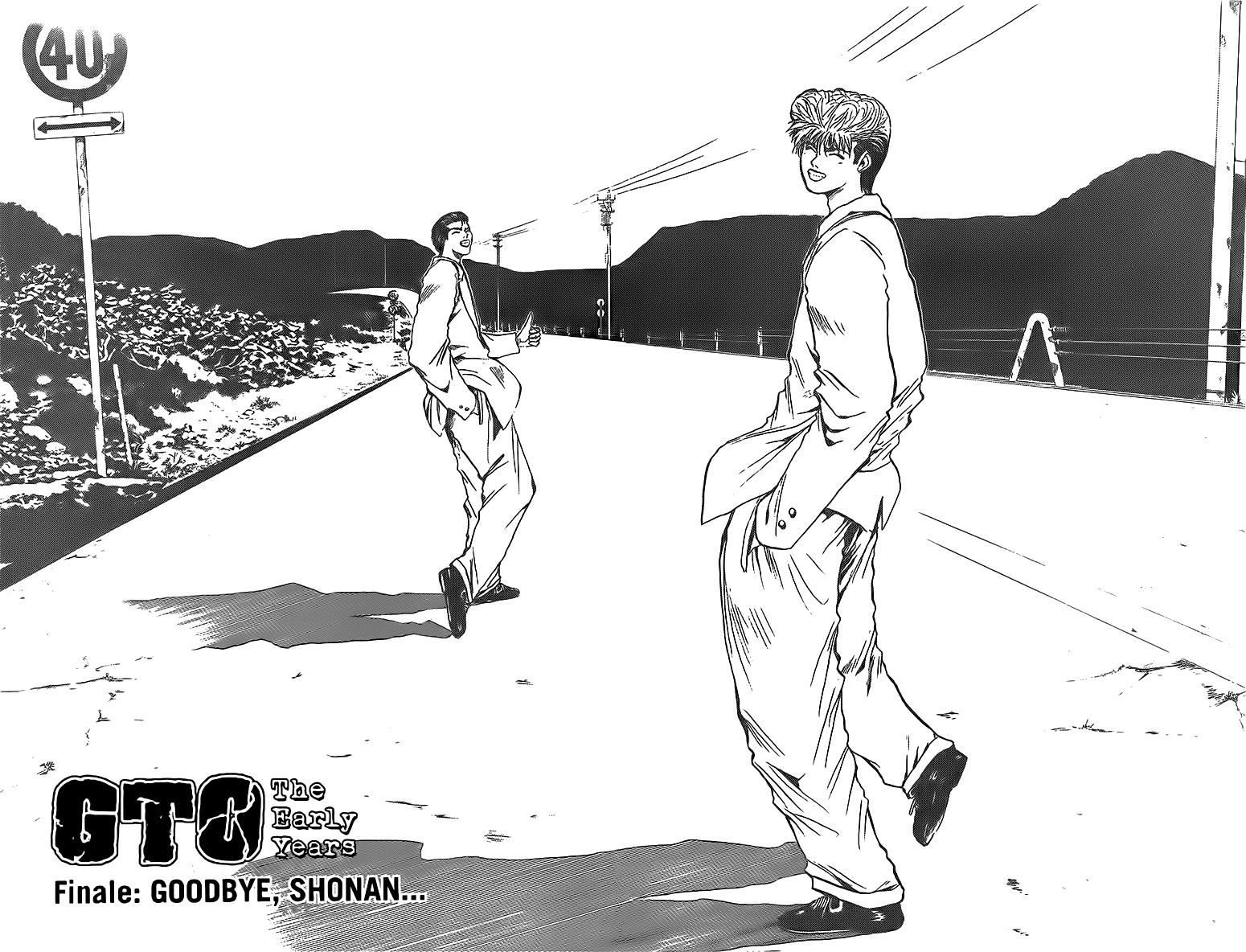 Shounan Junaigumi Chap 267 - Trang 7