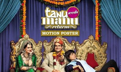 Tanu Weds Manu Movie Review