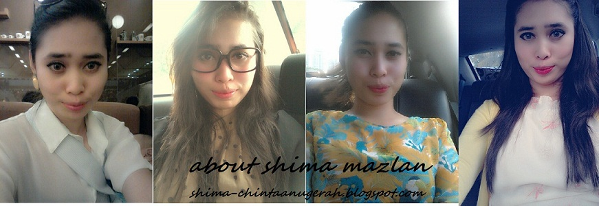 About Shima Mazlan