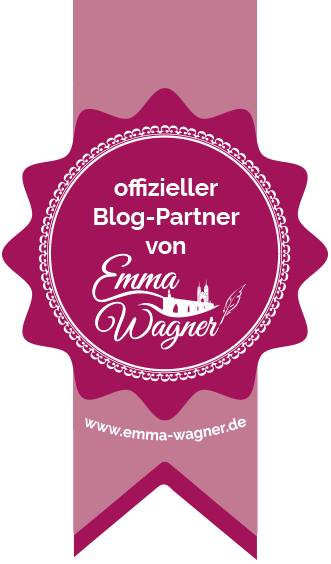 Mitglied im BloggerTeam Emma Wagner