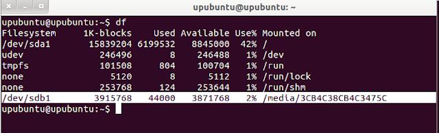 how to create a live usb ubuntu