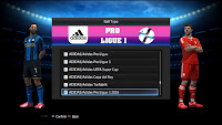 PES 2013 New Ball Pack Season 15/16 by phuclocvc