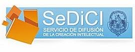 SeDiCI - Repositorio Institucional de la Universidad Nacional de La Plata