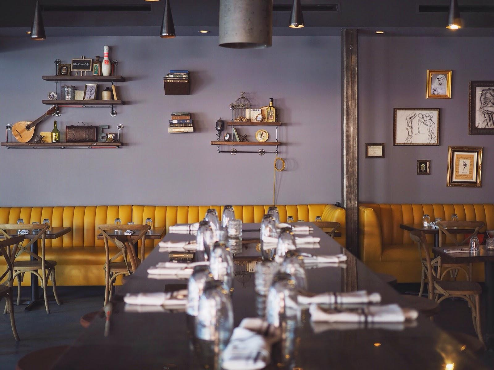 Hungry In LA: Madera Kitchen