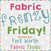http://fortworthfabricstudio.blogspot.com/2014/06/fabric-frenzy-friday-21.html