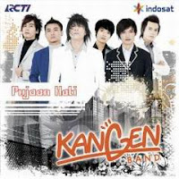 Kangen Band - Pujaan Hati (Full Album 2009)