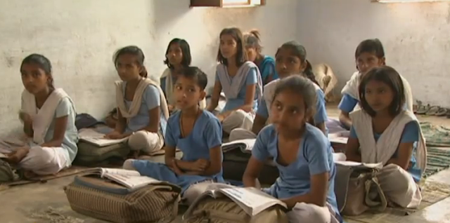 Education For Indian Womens
